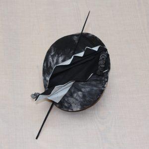 Handmade designer hat